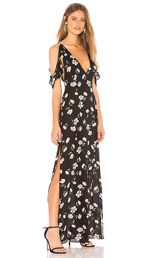 Mary Maxi Dress