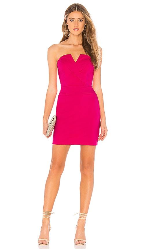 Valentina Strapless Blazer Dress