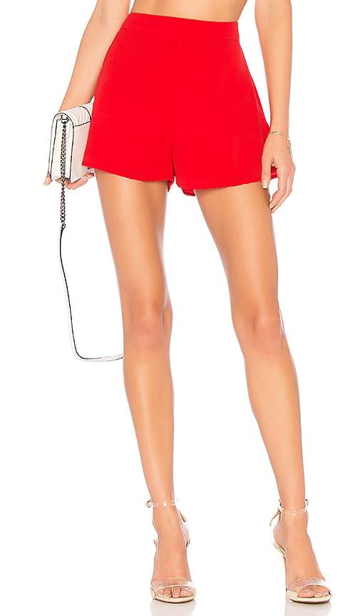 Cory Flutter Shorts