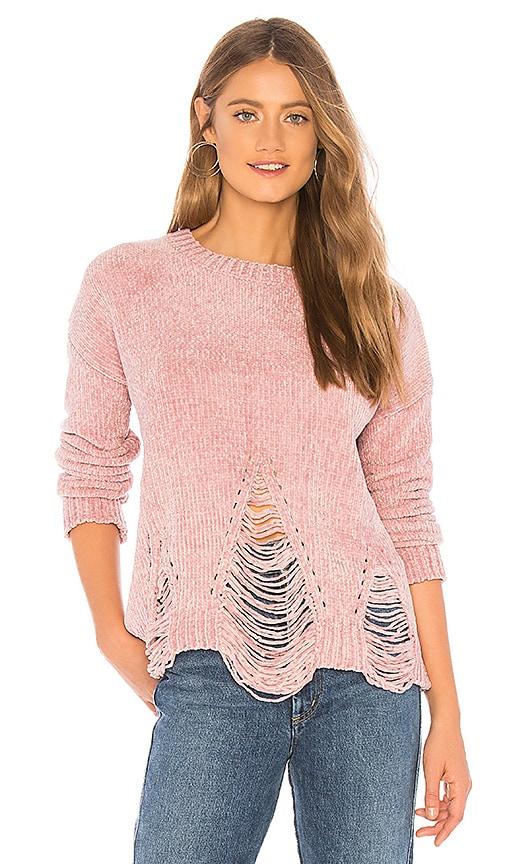 Mae Chenille Sweater