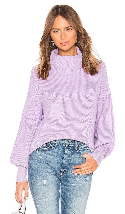 Frankie Knit Sweater