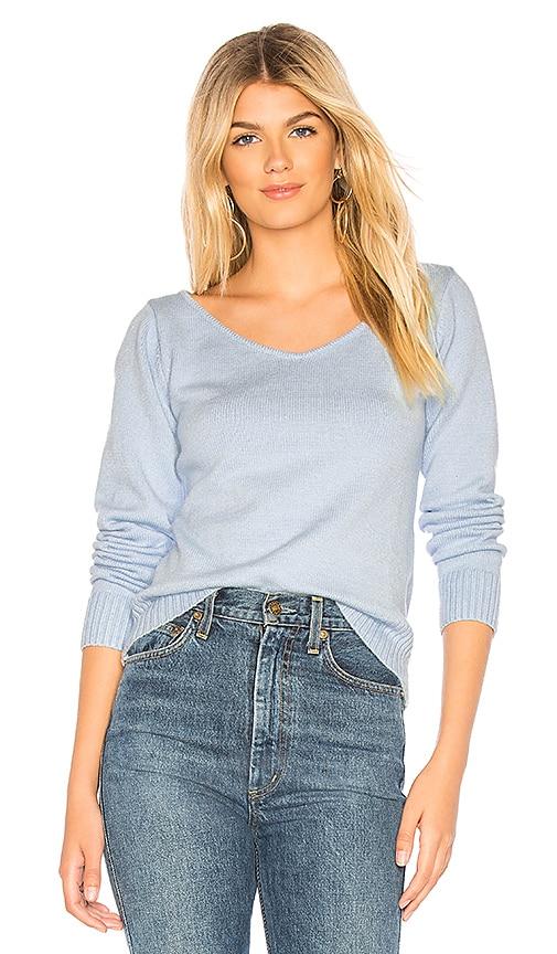 Katie Asymmetrical Sweater