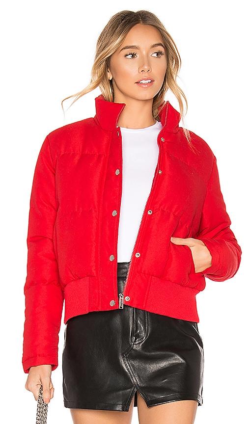 Maribel Puffer Jacket