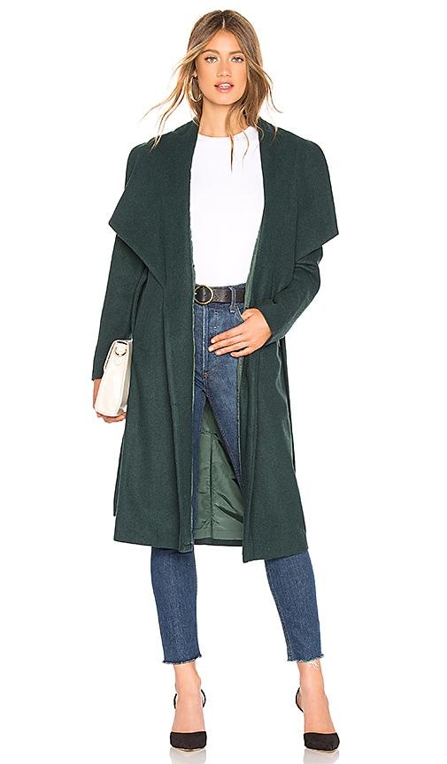 Kelly Coat