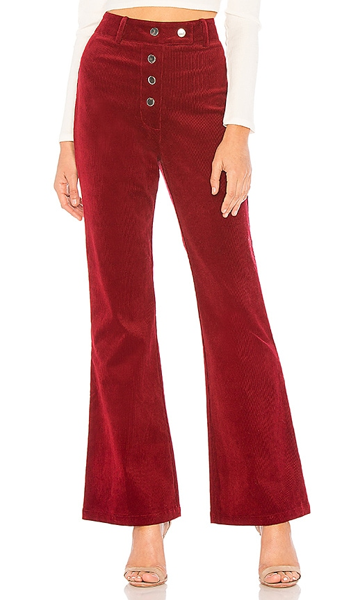 Liv High Waisted Pants