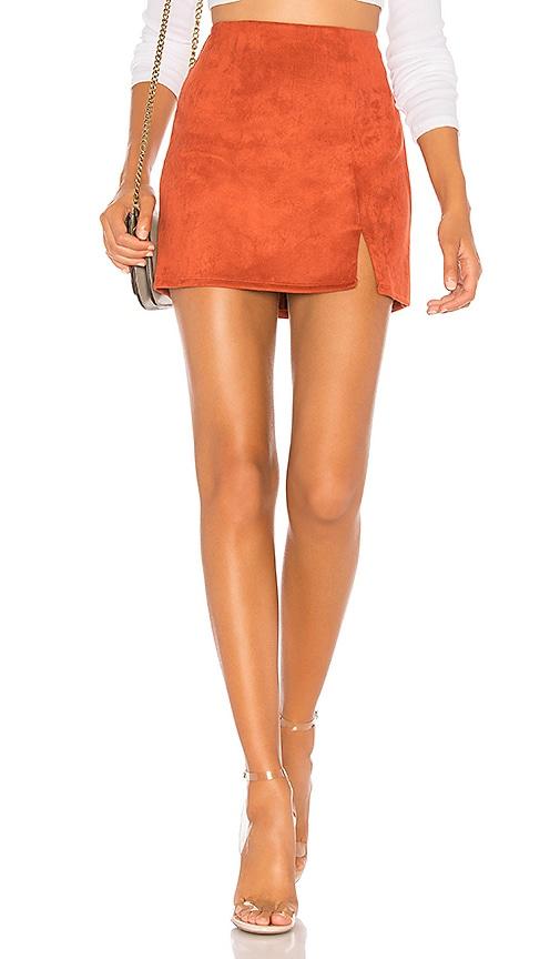 Dillon Mini Skirt