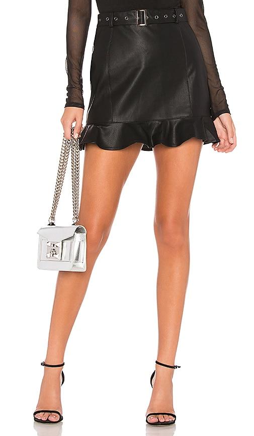 Kyla Ruffle Skirt