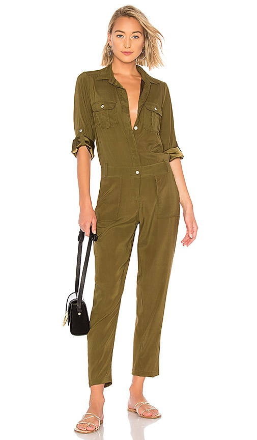 Mississippi Jumpsuit by Acacia Swimwear