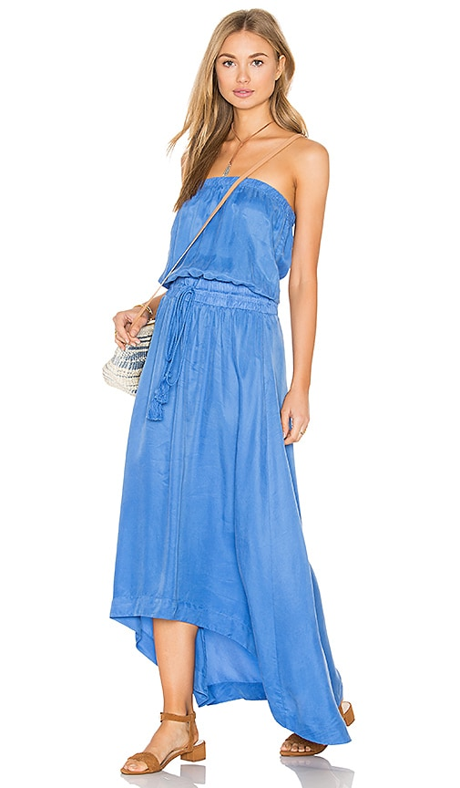 Supreme Maxi Dress