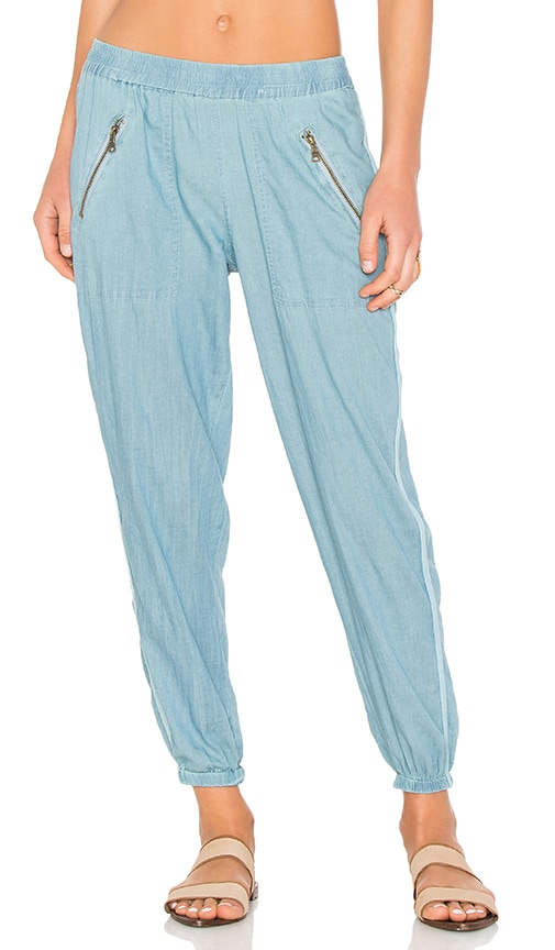 YFB CLOTHING Landry Pant in Blue