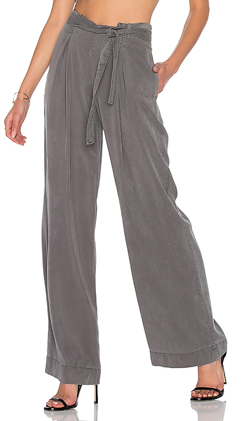 YFB CLOTHING Cosmo Pant in Gray