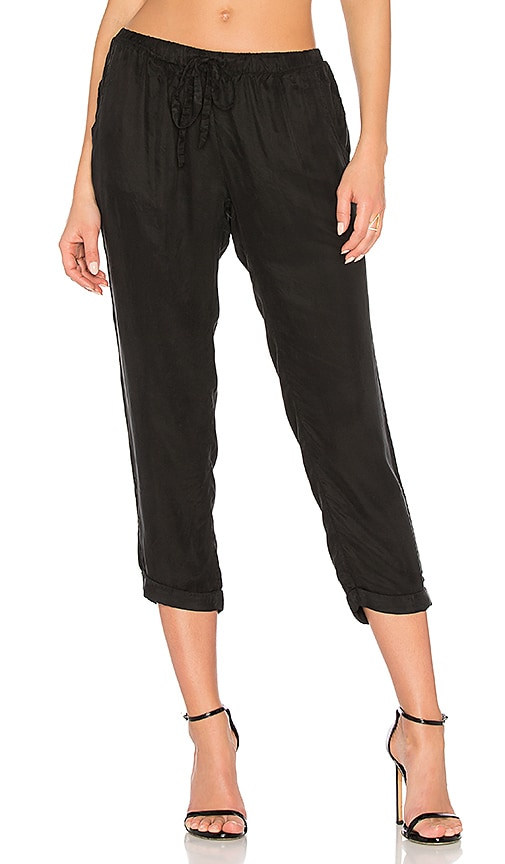 YFB CLOTHING Base Pant in Black