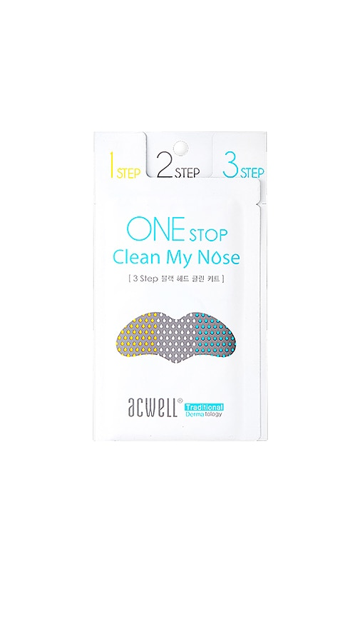 One Stop Clean My Nose
