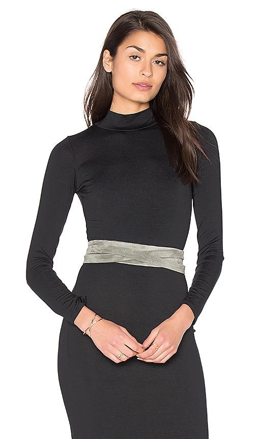 Midi Wrap Belt