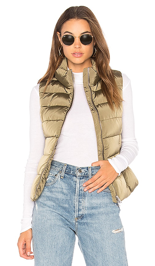 ADD Down Vest in Army