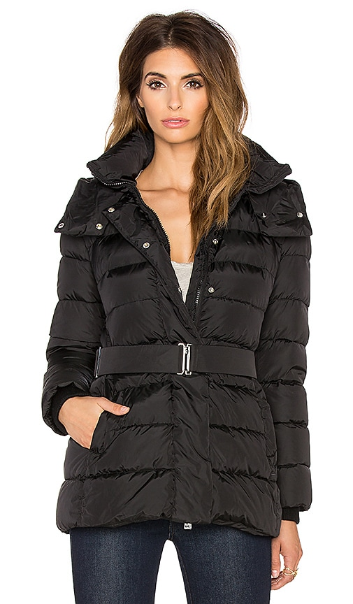 CHAQUETA PLUMA DOWN JACKET