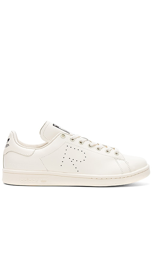 d20705b0952a adidas by Raf Simons Stan Smith in Cream White   Cream White   Core ...