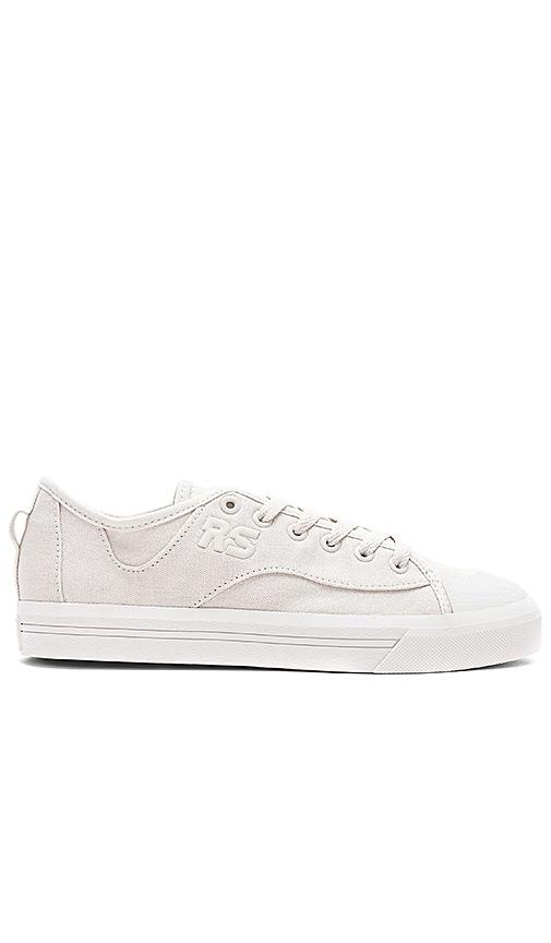 adidas by Raf Simons Spirit V Sneaker in Light Gray