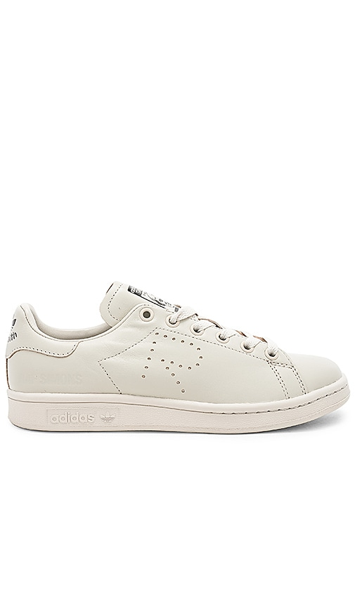 finest selection newest best shoes adidas by Raf Simons Stan Smith Sneaker in Mist Stone | REVOLVE