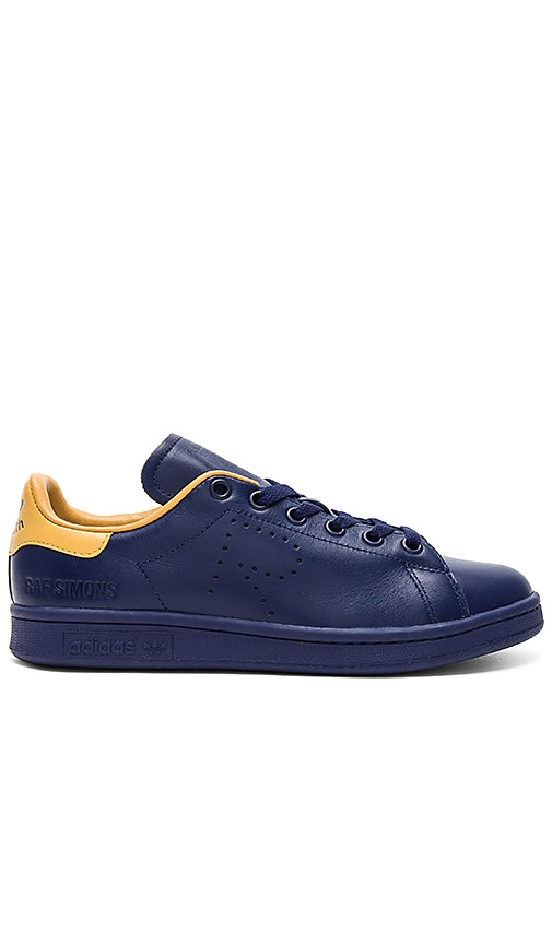 adidas by Raf Simons Stan Smith Sneaker in Blue