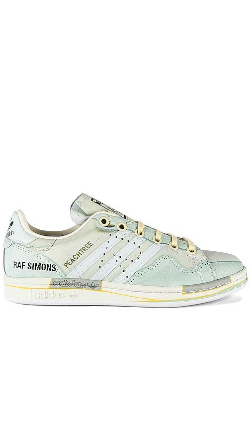 adidas by Raf Simons Peach Stan Sneaker