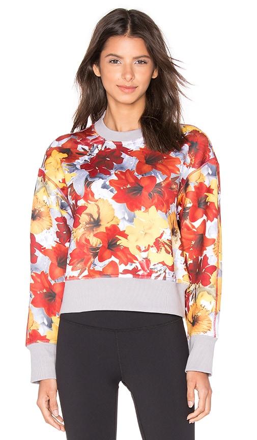 Run Blossom Sweatshirt