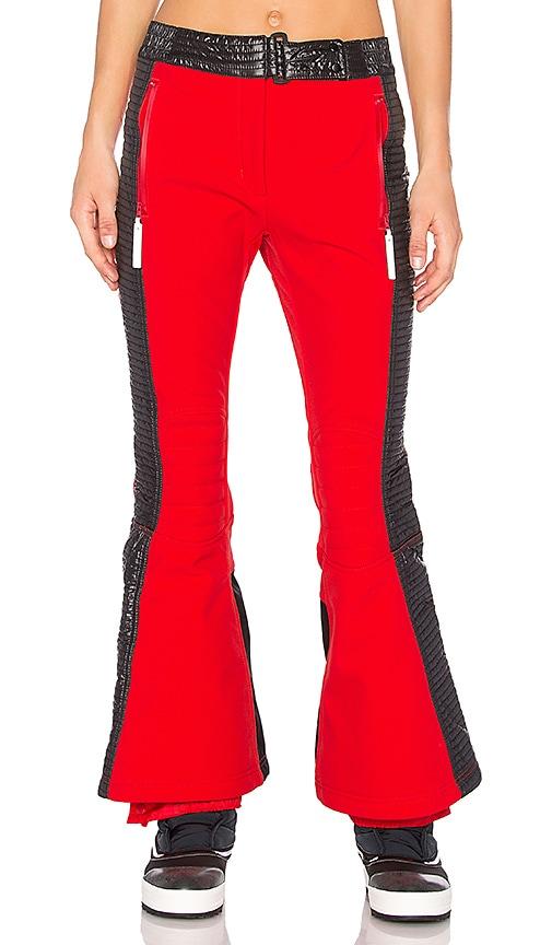 Wintersport Slim Pant