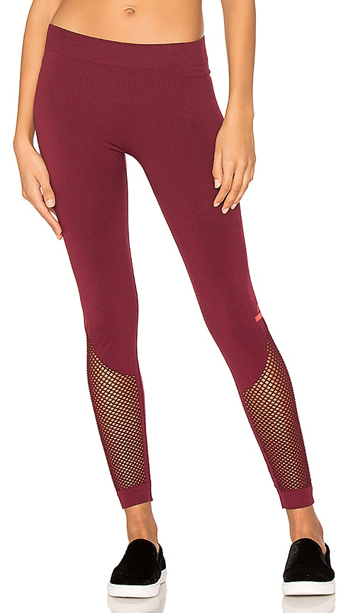845e18b0d94 The Seamless Mesh Tight. The Seamless Mesh Tight. adidas by Stella McCartney