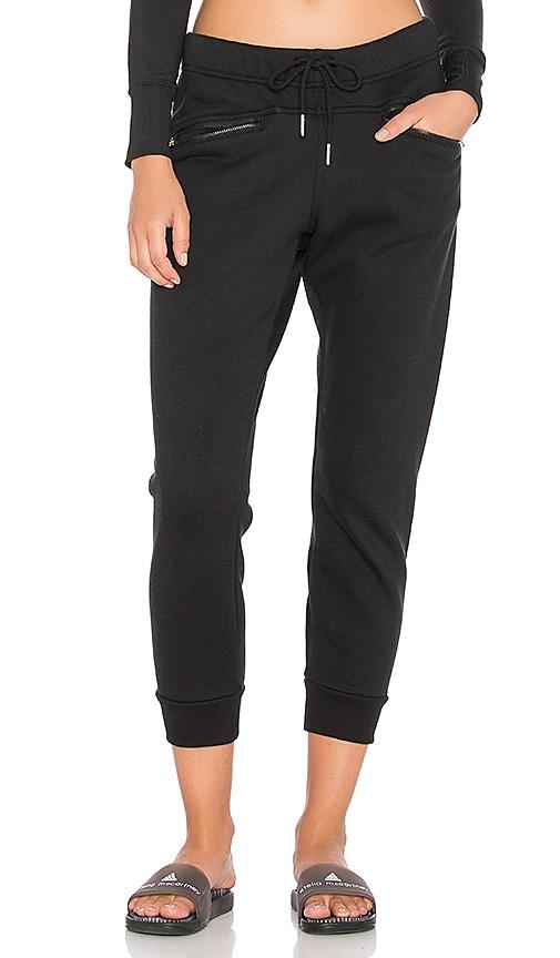 adidas by Stella McCartney Essential Sweatpant in Black