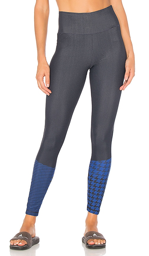 dbe063a8879 adidas by Stella McCartney Train Miracle Tight in Legend Blue & Hero ...