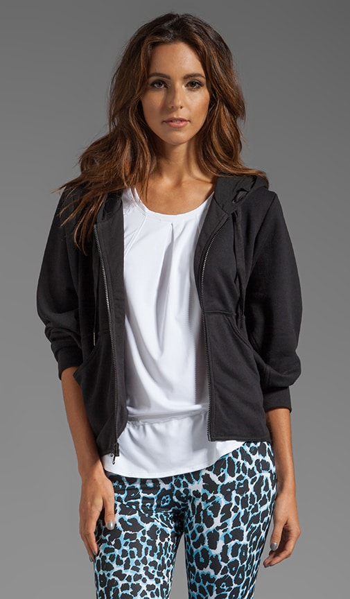 ES Hood Jacket