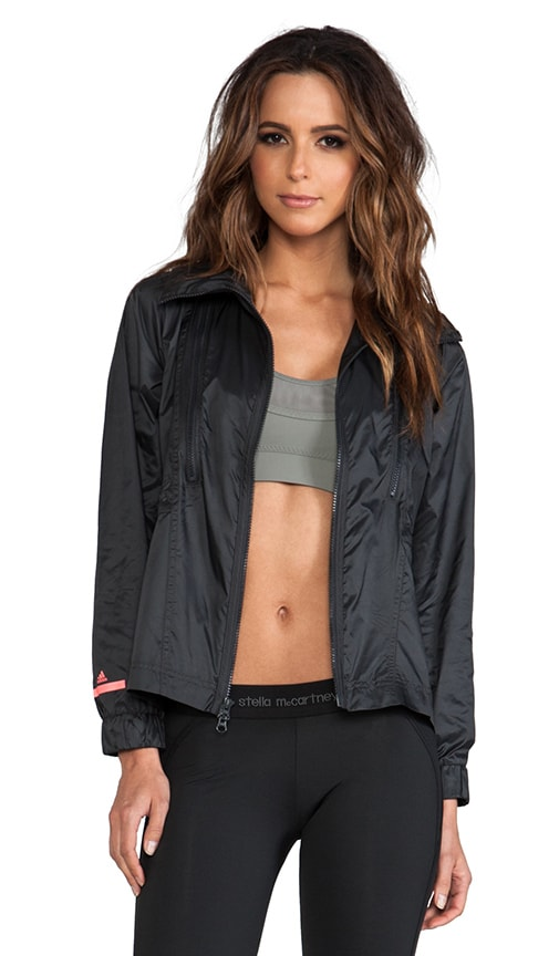 Run Perf Jacket