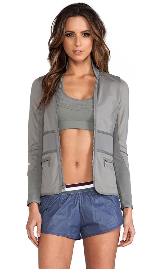Run Perf Midlay Jacket