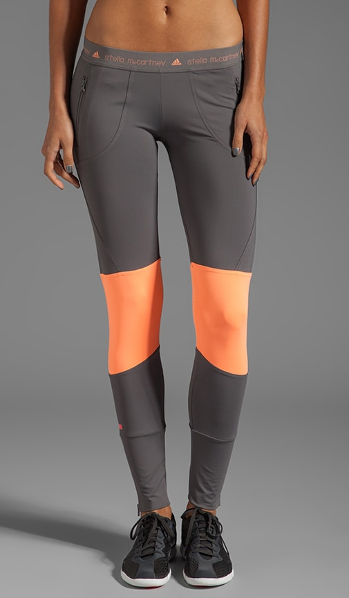 Run Perf Tight Legging