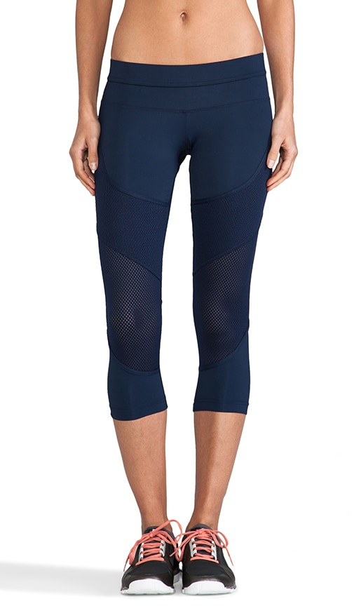 Run 3-4 Tight Legging