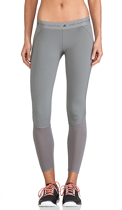 038e98e792e9a Run 7-8 Tight Legging. Run 7-8 Tight Legging. adidas by Stella McCartney