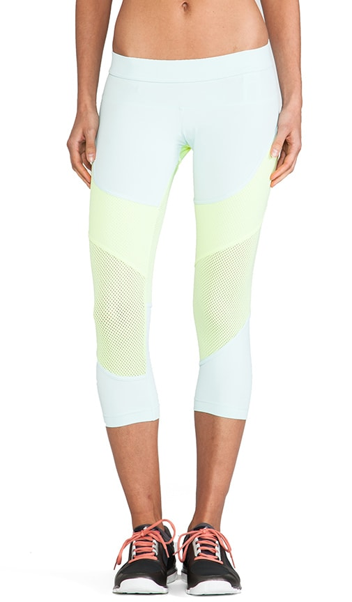 13fc54b368e3a Run 3-4 Tight Legging. Run 3-4 Tight Legging. adidas by Stella McCartney