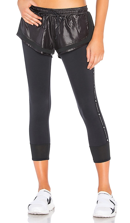Performance Essentials Short Over Legging