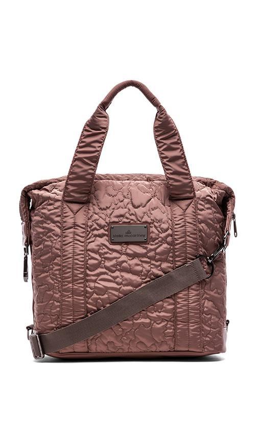 bbe5984c37 Essentials Small Gym Bag. Essentials Small Gym Bag. adidas by Stella  McCartney