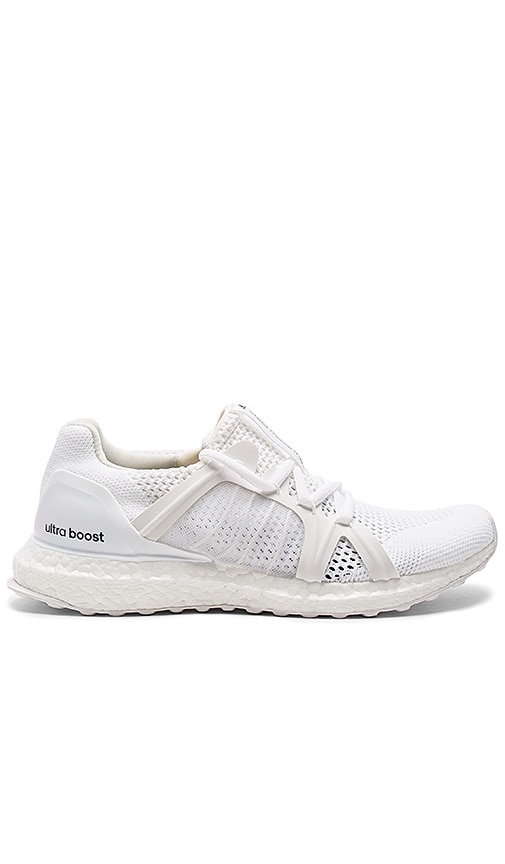 adidas by Stella McCartney Ultra Boost Sneaker in White