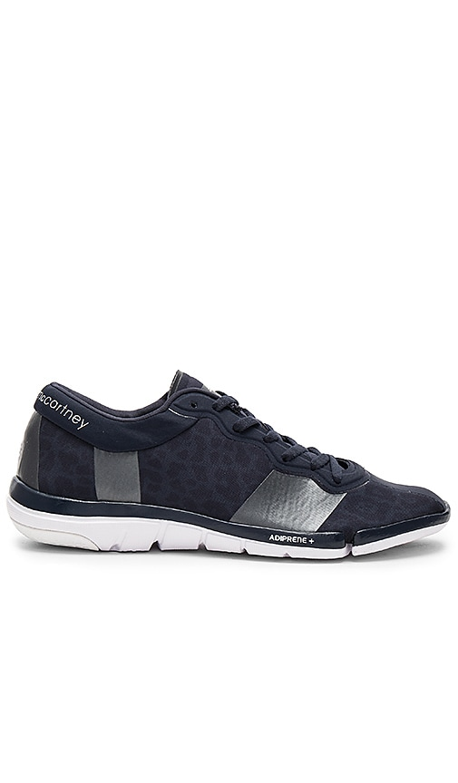 adidas by Stella McCartney Arauana Dance Sneaker in Navy