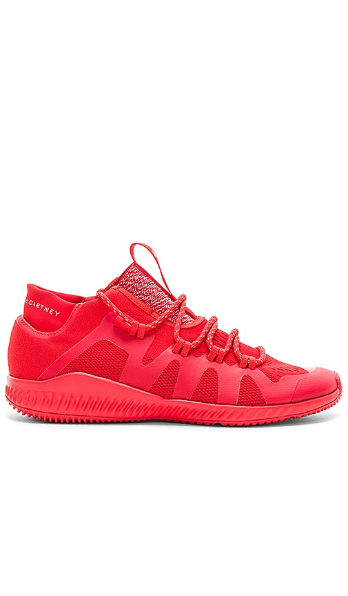 CRAZYTRAIN BOUNCE SNEAKER adidas by Stella McCartney