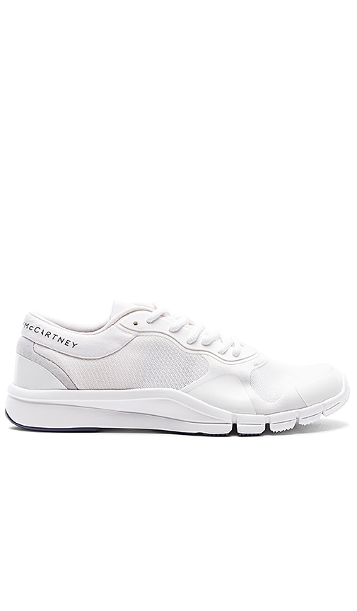 adidas by Stella McCartney Adipure Sneaker in White