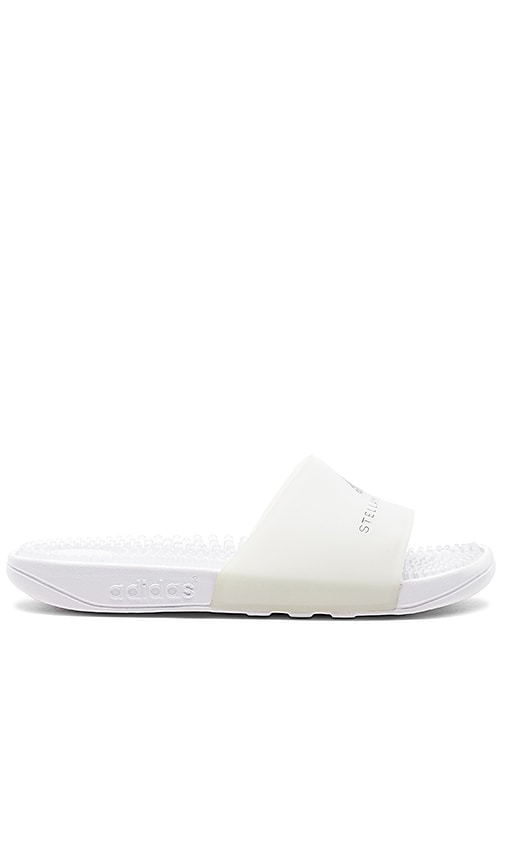 adidas by Stella McCartney Adissage Sandal in White
