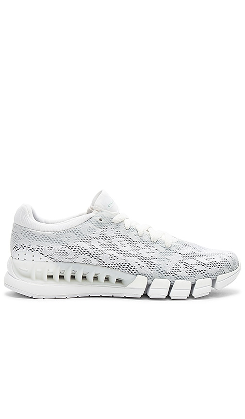 adidas by Stella McCartney Kea Clima Sneaker in White