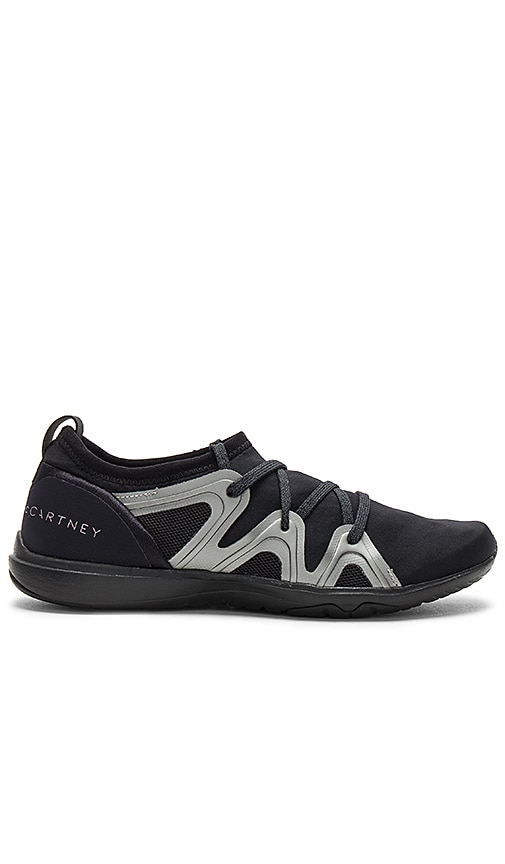 adidas by Stella McCartney Crazymove Pro Sneaker in Black