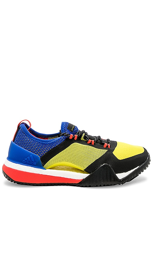 c787298473f Pure BOOST x TR 3.0 Sneaker. Pure BOOST x TR 3.0 Sneaker. adidas by Stella  McCartney