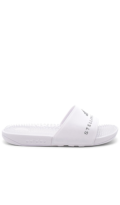 f3831805ace5 Adissage Slides. Adissage Slides. adidas by Stella McCartney