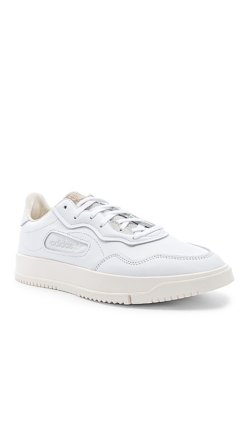 Cry Whiteamp; Court Adidas Chaussures Ftw Super Premiere En Originals kXw8P0NnO