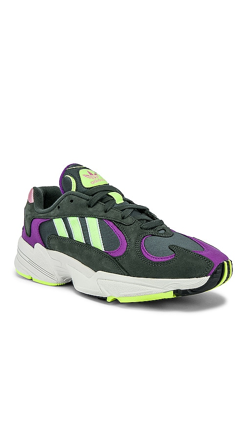 CHAUSSURES YUNG-1